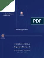 1. Administración Financiera_UNAB