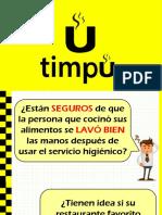 Expo Timpu