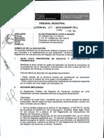 Sunarp Domicilio de Asociacion 066 2016 SUNARP TR L