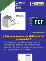 09) CONCRETO ARMADO SEMANA  9 (15-10-14).pdf