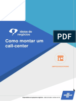 Apostila Call Center