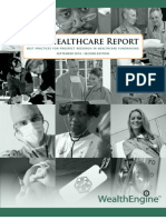 Best Practices for Prospect Research in Healthcare Philanthropy – 2nd Edition