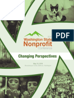 2018 Washington State Nonprofit Conference