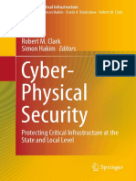 Cyber Physical Security PDF