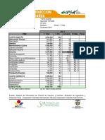 EC Aguacate Variedad-mediano