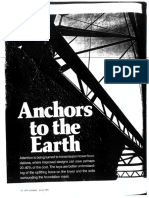 Anchors to the earth - EPRI