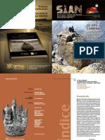 El Apu Campana La Montania de Las Escenas de Sacrificios Humanos Historia Arqueologia y Biodiversidad