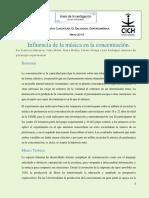 Lect 6. influencia de la musica en la concentracion.pdf