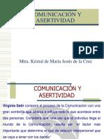 Comunicacion y Asertividad.ppt