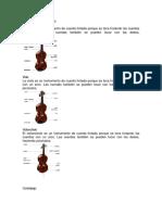 Los Instrumentos Musicales Imagenes
