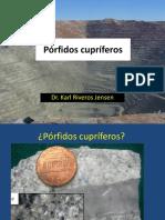 Clase 2 Porfidos Cuprïferos
