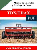 manual_TDX  TDAX.pdf