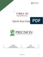 t3rra 3d Manual