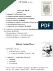 Análise de a Farsa de Inês Pereira - Gil Vicente.