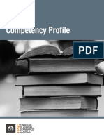 Fpsc Competency Profile