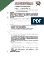 Directiva Policia Escolar 2018
