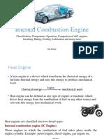 IC Engine L 2 T 1