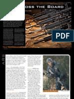 Guns and Ammo - LWRC Tricon
