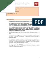 Parámetros Básicos Del Régimen Fluvial Iván Antonio Haro Palma