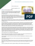 Institutogamaliel.com-A Bíblia e o Mundo