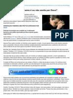 Institutogamaliel.com-A Ordenação de Mulheres é Ou Não Aceita Por Deus