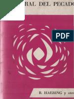 Haering, Bernard - Pastoral del pecado.pdf