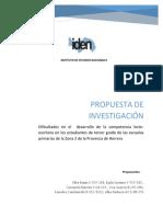 Propuesta de Trabajo Investigativo.docx