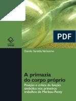 VERISSIMO, A primazia do corpo proprio.pdf