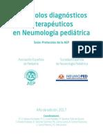Protocolos Diagn y Terap Neumoped Aep
