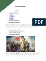 Características Del Neoclasicismo