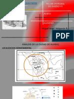 1. Análisis de Huaraz