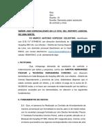 DEMANDA RESOLUCION DE CONTRATO TERMINADO 7 MAYO 2018.docx
