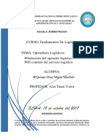 LOGISTICA 18.docx