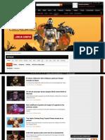 Https Www 3djuegos Com Novedades Noticias Juegos 0f0f0f0 Fecha