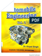 Automobile Engineering Volume-2 by Kripal Singh (MCQ S Only).PDF Filenam