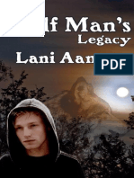 Aames, Lani - The Wolf Man S Legacy