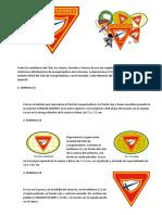 Emblemas Del Club