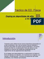 Trabajo de Doping Tincho4690