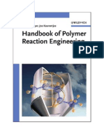 Handbook of Polymer Reaction Engineering