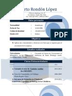 Curriculum Vitae Roberto (2)