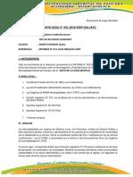 Opinion Legal de Homologacion y Estandarizacion de Sueldo