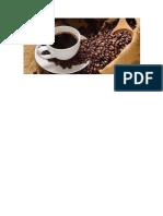 TAZA DE CAFE Y CAFE