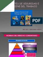 COMITES PARITARIOS