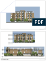 1211 Western Ave Partment Building Renderings Version2 2018-May