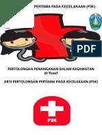 Materi Dan Praktek p3k