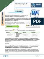 Guia 5-Woprd- Formato Parrafo