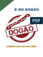 Logo Clube Do Dogão