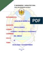 Informe de Catedra
