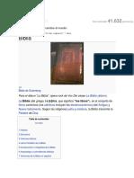 los libros perdidos de la Biblia..docx