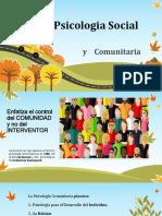 PSICOLOGIA SOCIAL semana 14-1488982403.pptx